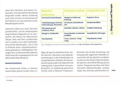 Artikel: Immunregulation stimulieren oder modulieren?